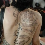 Japanese Dragon 10 150x150 - 100's of Japanese Dragon Tattoo Design Ideas Pictures Gallery