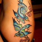 Ladies Tattoo 2 150x150 - 100's of Ladies Tattoo Design Ideas Pictures Gallery