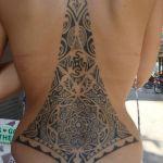 Ladies Tattoo 8 150x150 - 100's of Ladies Tattoo Design Ideas Pictures Gallery