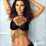 Leo Tattoo12 150x150 - 100's of Leo Tattoo Design Ideas Pictures Gallery