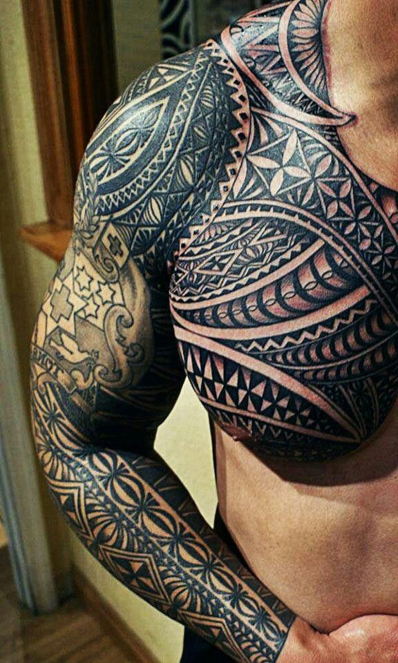 Maori Tattoo For Women