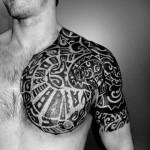 Maori 4 150x150 - 100's of Maori Tattoo Design Ideas Pictures Gallery