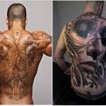 Maori 5 150x150 - 100's of Maori Tattoo Design Ideas Pictures Gallery