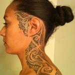 Maori 6 150x150 - 100's of Maori Tattoo Design Ideas Pictures Gallery