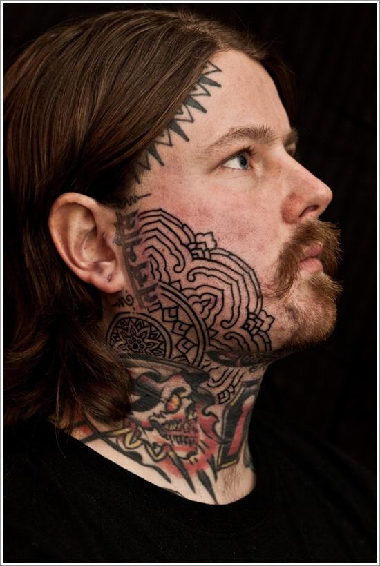 100's Of Maori Tattoo Design Ideas Pictures Gallery