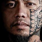 Maori Tribal Tattoo11 150x150 - 100's of Maori Tribal Tattoo Design Ideas Pictures Gallery