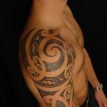 Maori Tribal Tattoo4 150x150 - 100's of Maori Tribal Tattoo Design Ideas Pictures Gallery