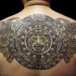 Mayan 7 150x150 - 100's of Mayan Tattoo Design Ideas Pictures Gallery