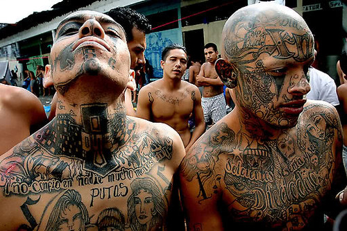 100's of Mexican Tattoo Design Ideas Pictures Gallery