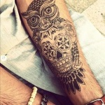 Mexican 4 150x150 - 100's of Mexican Tattoo Design Ideas Pictures Gallery