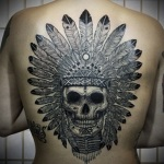 Mexican 7 150x150 - 100's of Mexican Tattoo Design Ideas Pictures Gallery