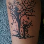 Mother and Daughter 10 150x150 - 100's of Mother and Daughter Tattoo Design Ideas Pictures Gallery