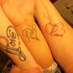 Mother and Daughter 11 150x150 - 100's of Mother and Daughter Tattoo Design Ideas Pictures Gallery