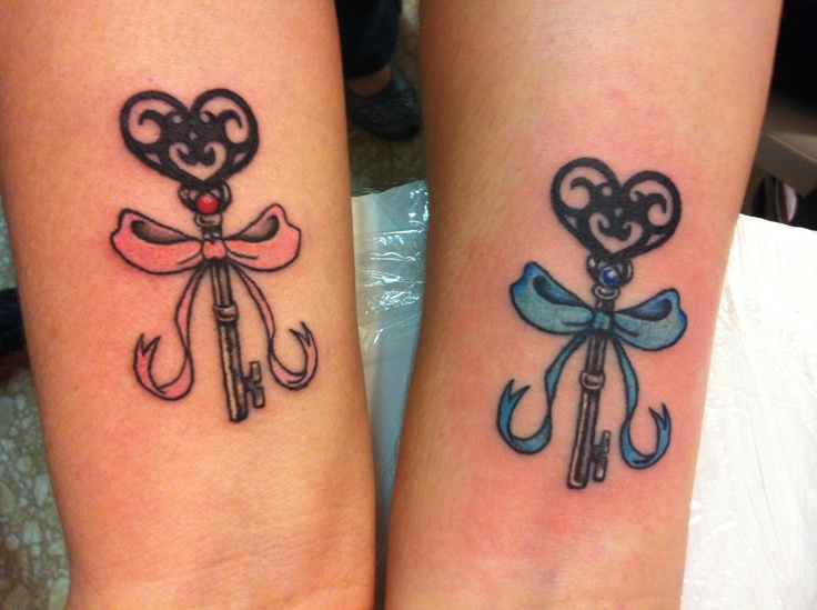 100's of Mother and Daughter Tattoo Design Ideas Pictures Gallery
