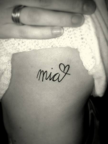 100's of Name Tattoo Design Ideas Pictures Gallery