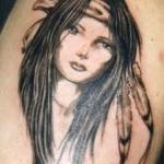 Native American 11 150x150 - 100's of Native American Tattoo Design Ideas Pictures Gallery