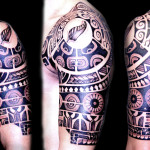 New Zealand 4 150x150 - 100's of New Zealand Tattoo Design Ideas Pictures Gallery