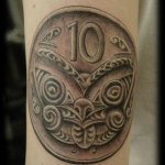 New Zealand 5 150x150 - 100's of New Zealand Tattoo Design Ideas Pictures Gallery