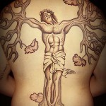Norse 12 150x150 - 100's of Norse Tattoo Design Ideas Pictures Gallery