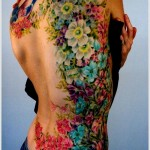 Orchid Tattoo 4 150x150 - 100's of Orchid Tattoo Design Ideas Pictures Gallery