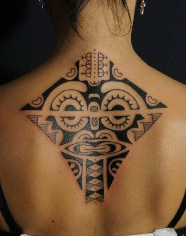 100's of Polynesian Tattoo Design Ideas Pictures Gallery
