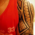 Polynesian Tribal Tattoo5 150x150 - 100's of Polynesian Tribal Tattoo Design Ideas Pictures Gallery