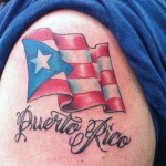 Puerto Rico 3 150x150 - 100's of Puerto Rico Tattoo Design Ideas Pictures Gallery