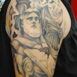 Roman 5 150x150 - 100's of Roman Tattoo Design Ideas Pictures Gallery