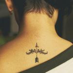 Sagittarius Tattoo3 150x150 - 100's of Sagittarius Tattoo Design Ideas Pictures Gallery