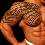 Samoan 8 150x150 - 100's of Samoan Tattoo Design Ideas Pictures Gallery