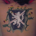Scottish 10 150x150 - 100's of Scottish Tattoo Design Ideas Pictures Gallery
