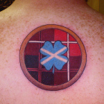 Scottish 11 150x150 - 100's of Scottish Tattoo Design Ideas Pictures Gallery