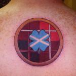 Scottish 11 150x150 - 100's of Scottish Tattoo Design Ideas Pictures Gallery