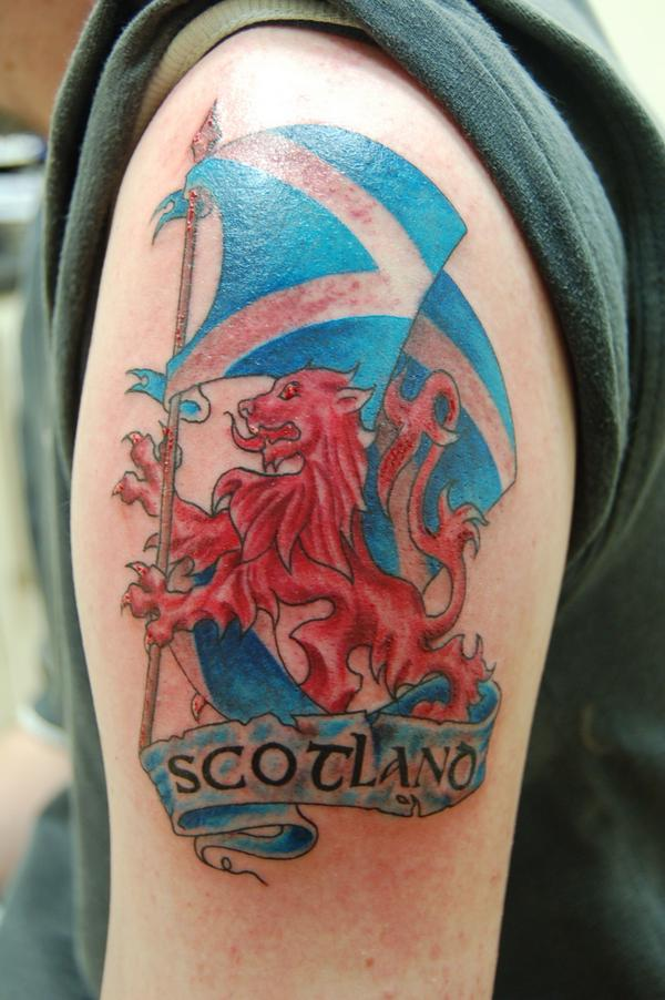 100 39 s of scottish tattoo design ideas pictures gallery. Black Bedroom Furniture Sets. Home Design Ideas