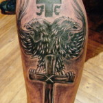 Serbian 5 150x150 - 100's of Serbian Tattoo Design Ideas Pictures Gallery