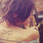 Simple Tattoos for Girls 12 150x150 - 100's of Simple Tattoos for Girls Design Ideas Pictures Gallery