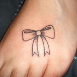 Simple Tattoos for Girls 5 150x150 - 100's of Simple Tattoos for Girls Design Ideas Pictures Gallery