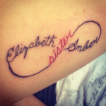 Sister 10 150x150 - 100's of Sister Tattoo Design Ideas Pictures Gallery