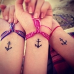 Sister 12 150x150 - 100's of Sister Tattoo Design Ideas Pictures Gallery