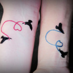 Sister 9 150x150 - 100's of Sister Tattoo Design Ideas Pictures Gallery
