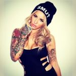 Tattoos for Girls 7 150x150 - 100's of Tattoos for Girls Design Ideas Pictures Gallery