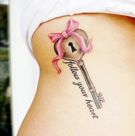 100's of Tattoos for Girls Design Ideas Pictures Gallery