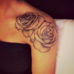 Tattoos for Women 11 150x150 - 100's of Tattoos for Women Design Ideas Pictures Gallery