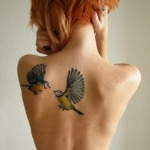 Tattoos for Women 12 150x150 - 100's of Tattoos for Women Design Ideas Pictures Gallery