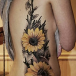 Tattoos for Women 5 150x150 - 100's of Tattoos for Women Design Ideas Pictures Gallery