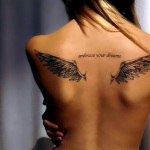 Tattoos for Women 8 150x150 - 100's of Tattoos for Women Design Ideas Pictures Gallery