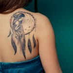 Tattoos for Women 9 150x150 - 100's of Tattoos for Women Design Ideas Pictures Gallery