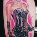Tattoos of Girls 9 150x150 - 100's of Tattoos of Girls Design Ideas Pictures Gallery