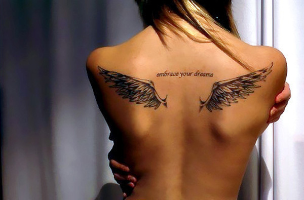 100's of Tattoos on Girls Design Ideas Pictures Gallery