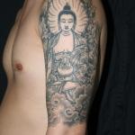 Tibetan 6 150x150 - 100's of Tibetan Tattoo Design Ideas Pictures Gallery